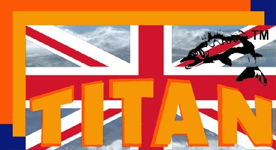 Titan Fishing Products Direct