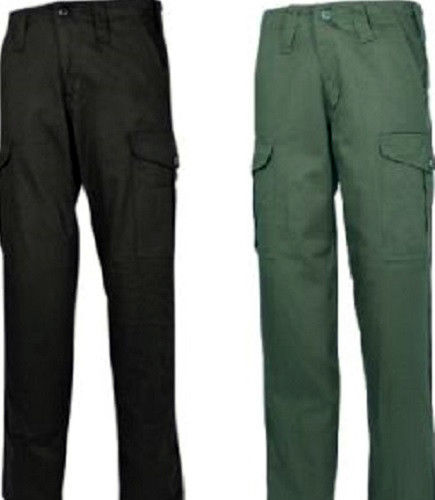TITAN Combat-style Rock Fishing Trousers RRP £29.99